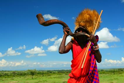 טנזניה תעודת זהות