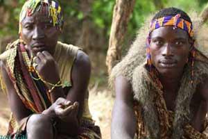 טיול ספארי מעמיק בטנזניה