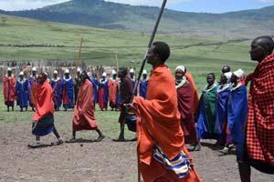 טיול לטנזניה וזנזיבר באוגוסט