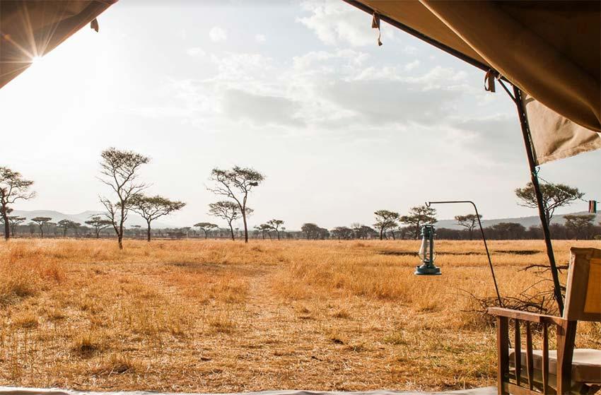 South Serengeti Safari Camp
