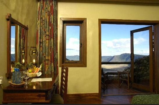 תמונה-Ngorongoro Sopa Lodge - טנזניה