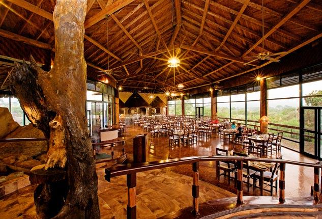 Tarangire Sopa Lodge