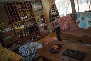 Acacia Camps  Serengeti