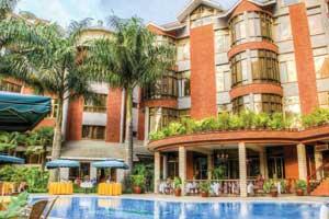 Kibo Palace Hotel