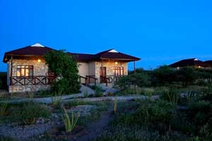 Lake Eyasi Safari Lodge