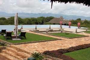 Lake Manyara Kilimamoja Hotel