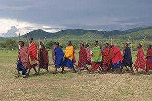 טיול לטנזניה - טנזניה טריפ