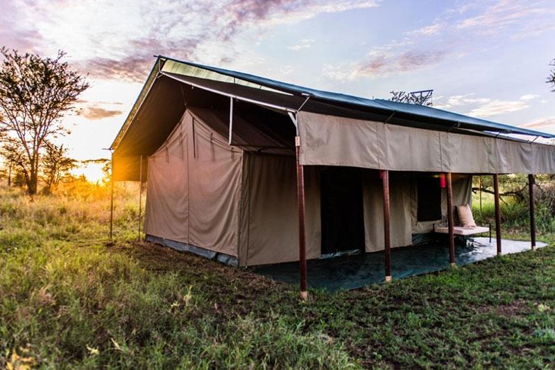 אנגטה-אוהלים